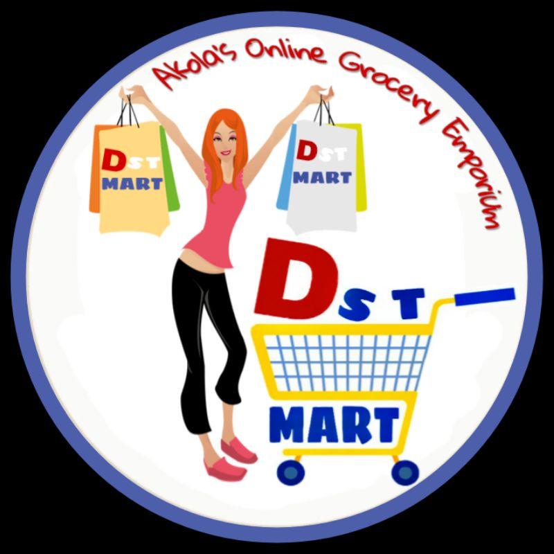 D S T Mart (Akola's Online Grocery Emporium)