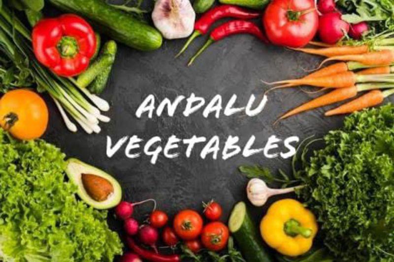 Andalu Vegetables