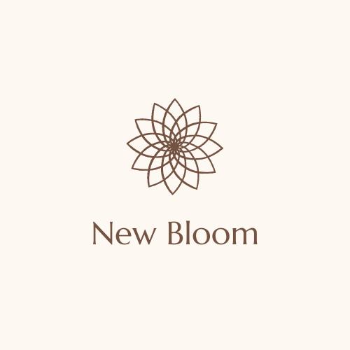 New Bloom Online Store