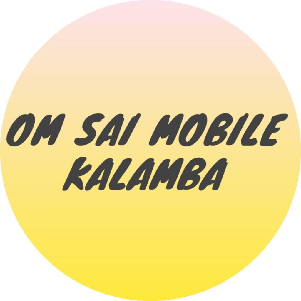 Om Sai Mobile
