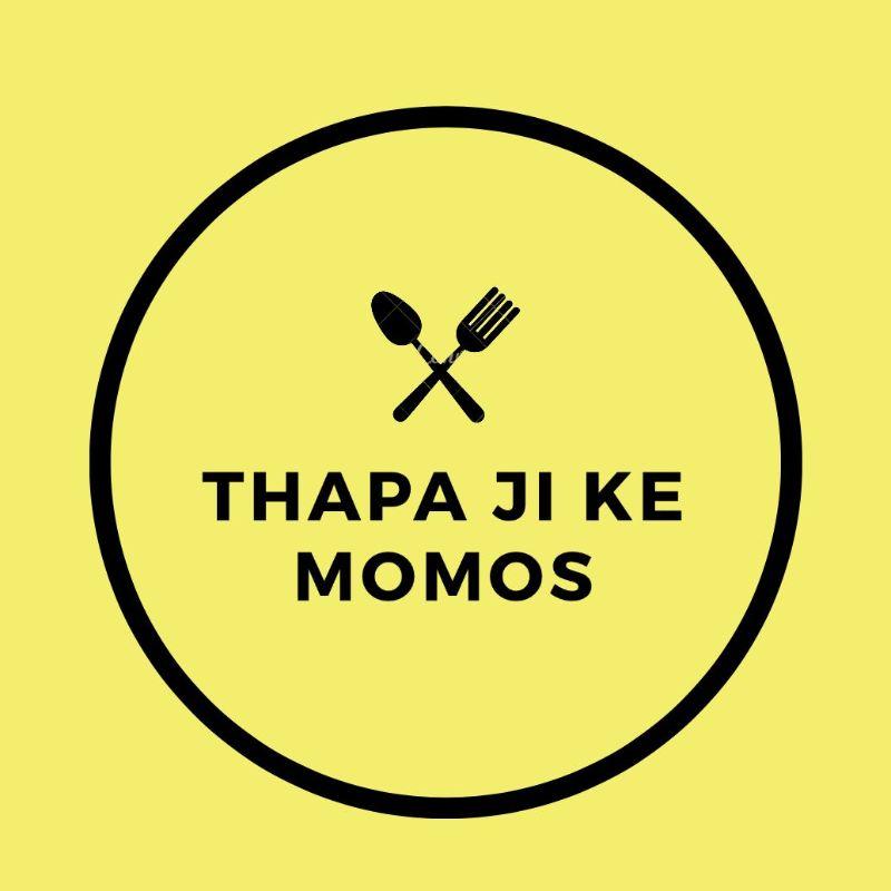 Thapa Ji Ke Momos