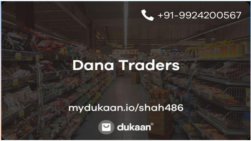 Dana Traders