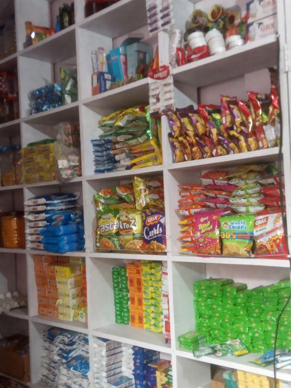 Sh Kirana Store