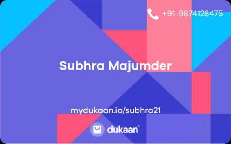 Subhra Majumder