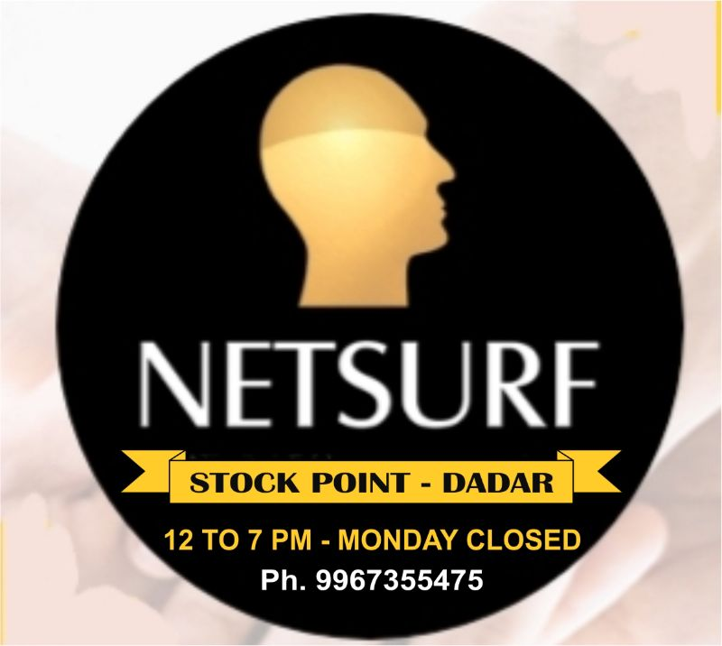 Netsurf Stock Point Dadar