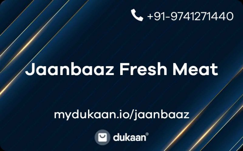 Jaanbaaz Fresh Meat