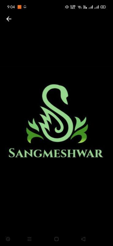 Sangmeshwar Super Market