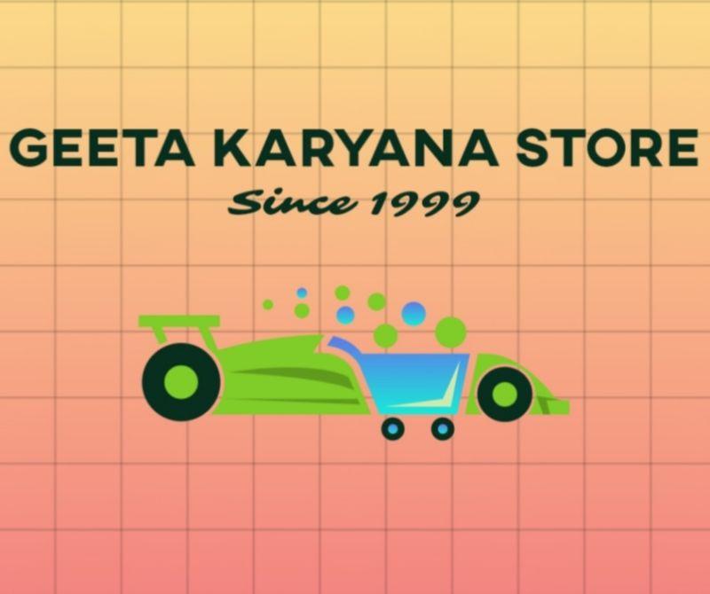 Geeta Karyana Store