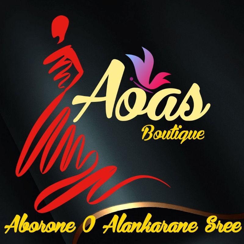 ABORONE O ALANKARANE SREE