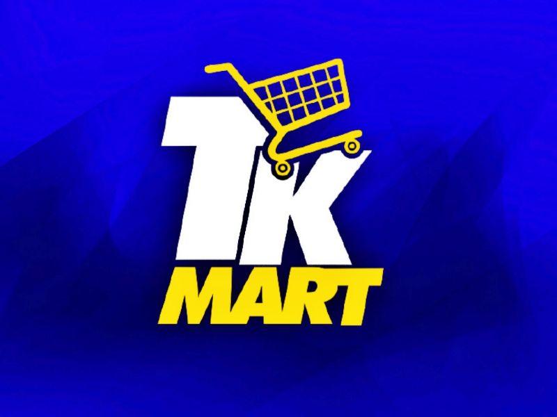 TK Mart