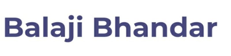 Balaji Bhandar