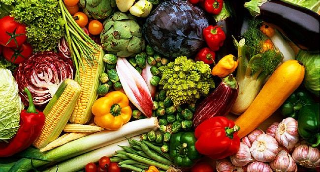 AK FRUITS & VEGETABLES