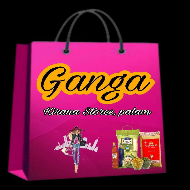 GANGA KIRANA STORES
