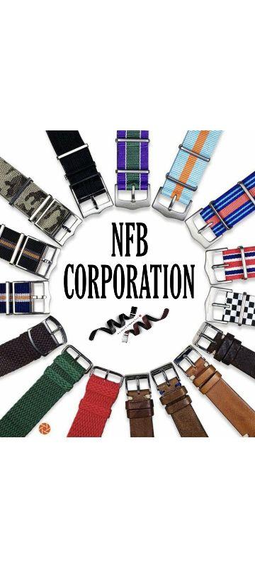 N.F.B Corporation