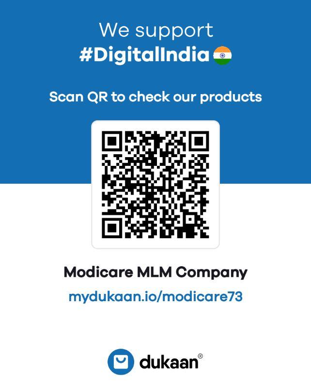 Modicare MLM Company