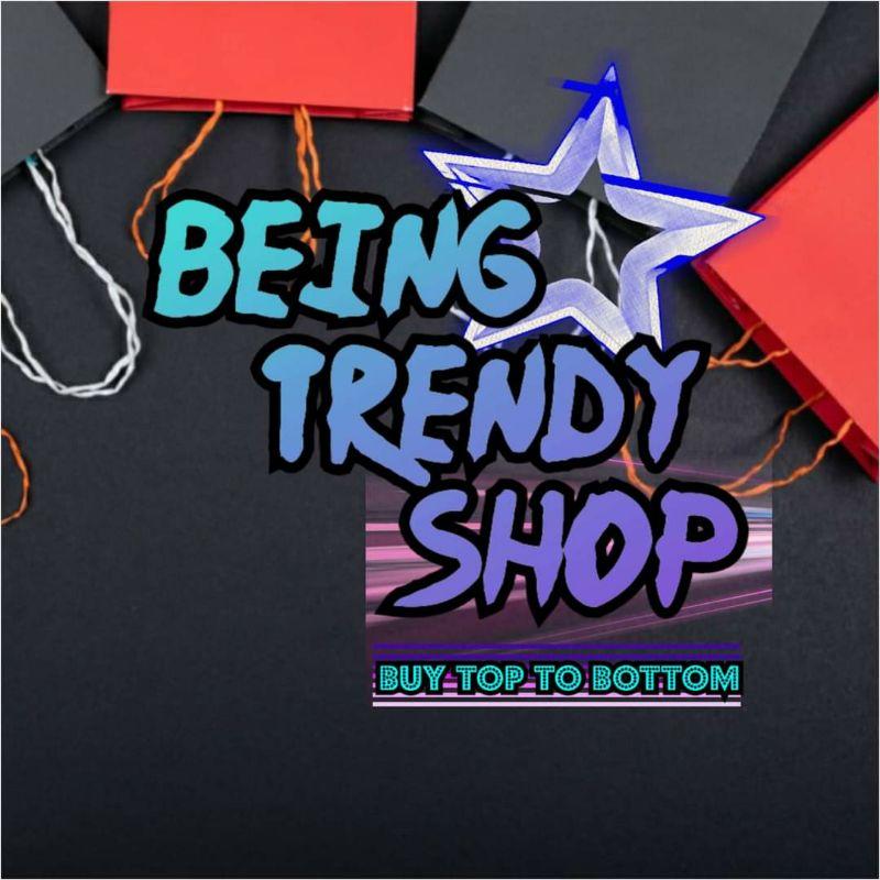 Being Trendy Shop 🤟