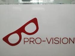 New Pro-vision Opticals