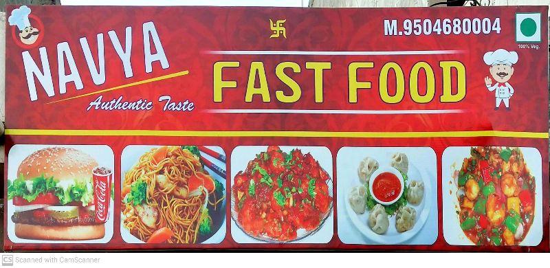 Navya Fast Food