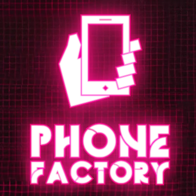 PhoneFactory