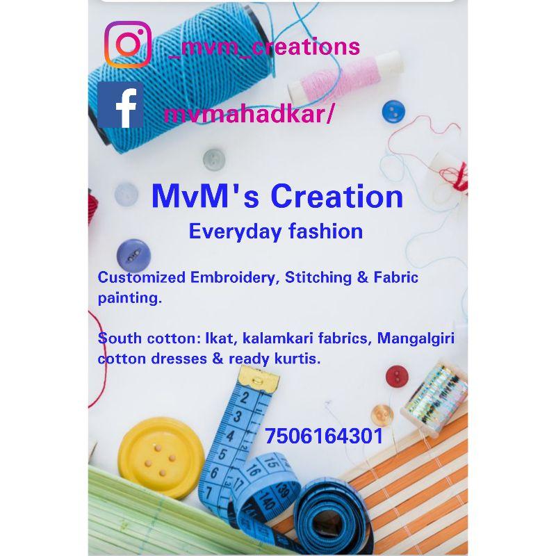 Mvm Creations