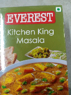 Buy Everest Kitchen King Masala Online From Uky Supermarket