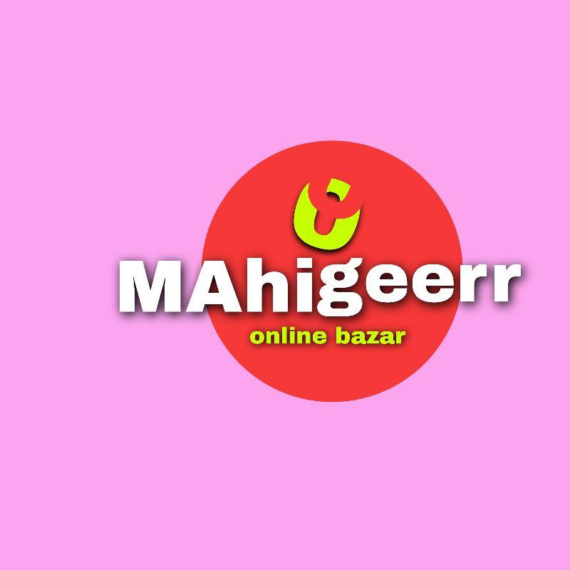 Mahigeerr