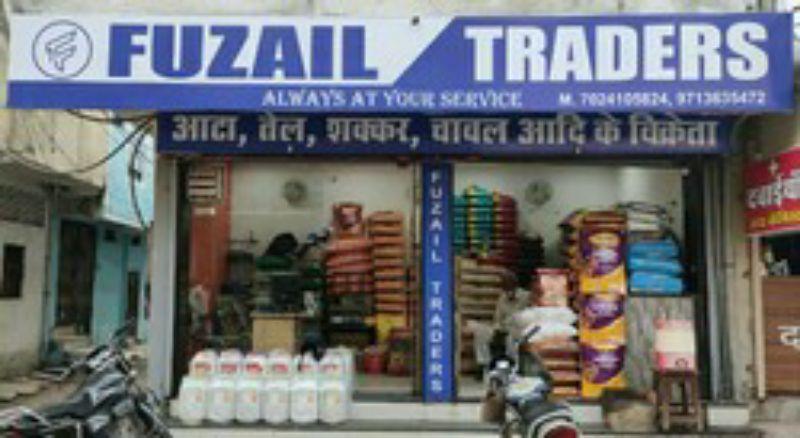 Fuzail Traders