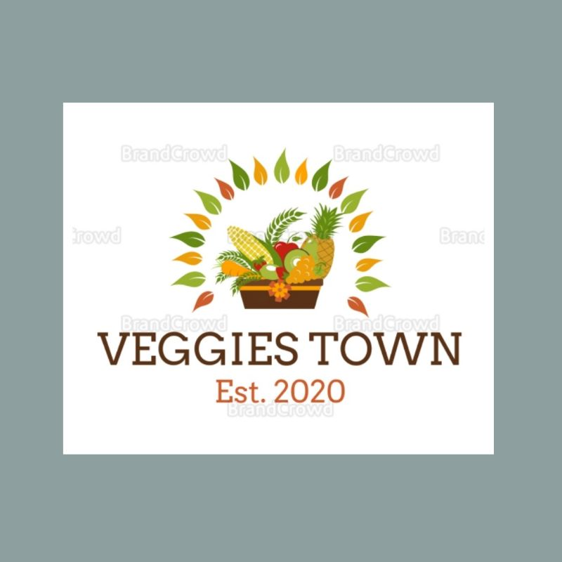 Veggies-Town
