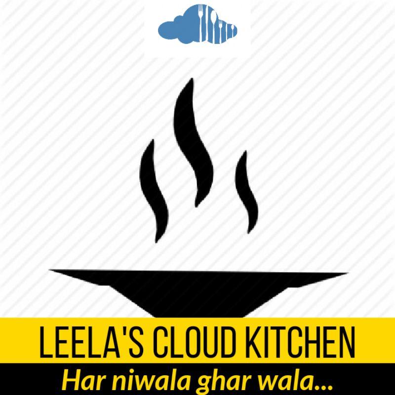 LEELA'S CLOUD KITCHEN                                                Har Niwala Gharwala