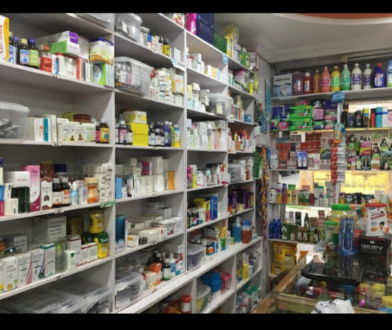 Medicare Medicine Mhow
