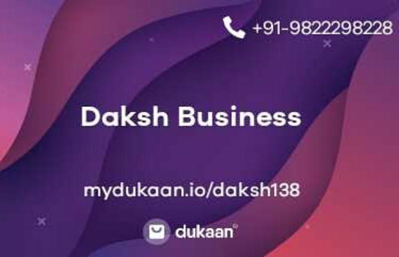 Daksh Business