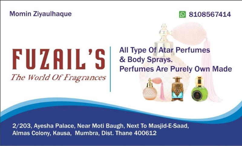 Fuzail Perfumers