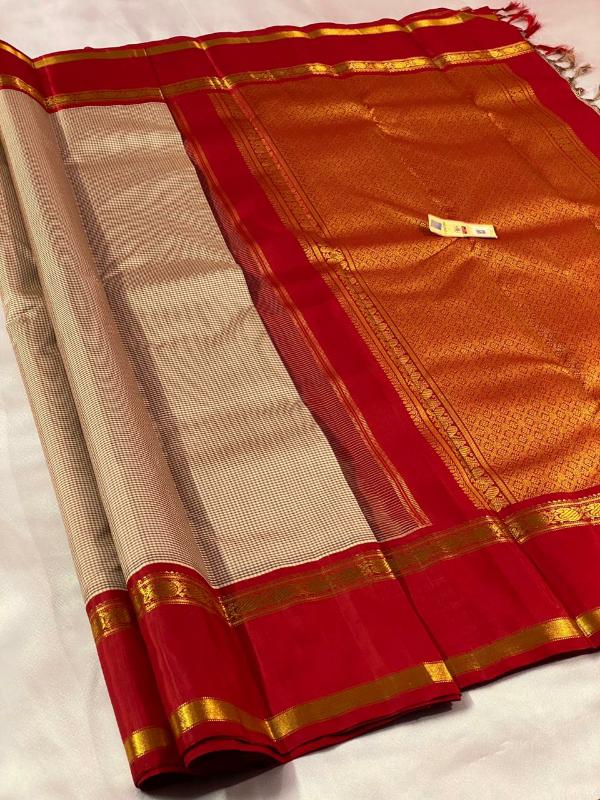 Ananya Silk Saree Collection