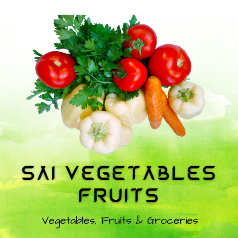 Sai Fruits & Vegetables