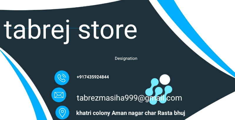 Tabrej Store
