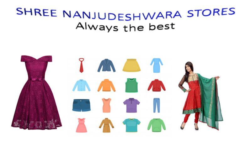 Shree Nanjundeshwara Stores