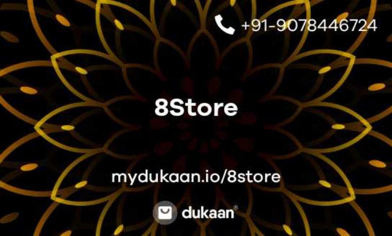 8Store