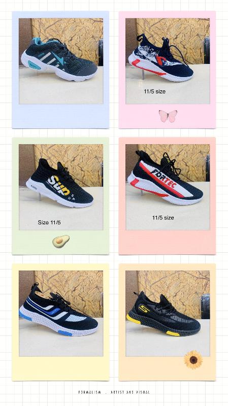 K. G. N. Footwear Shop