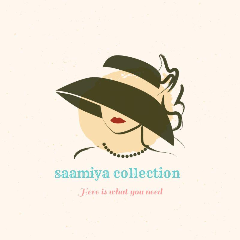 Saamiya collection's