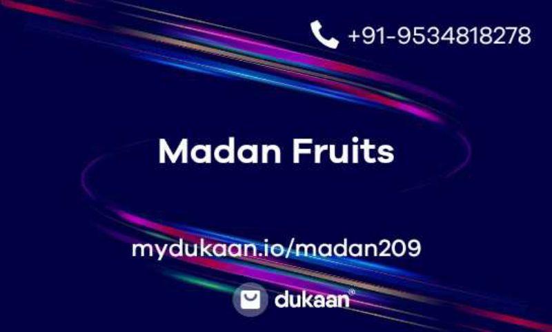 Madan Fruits