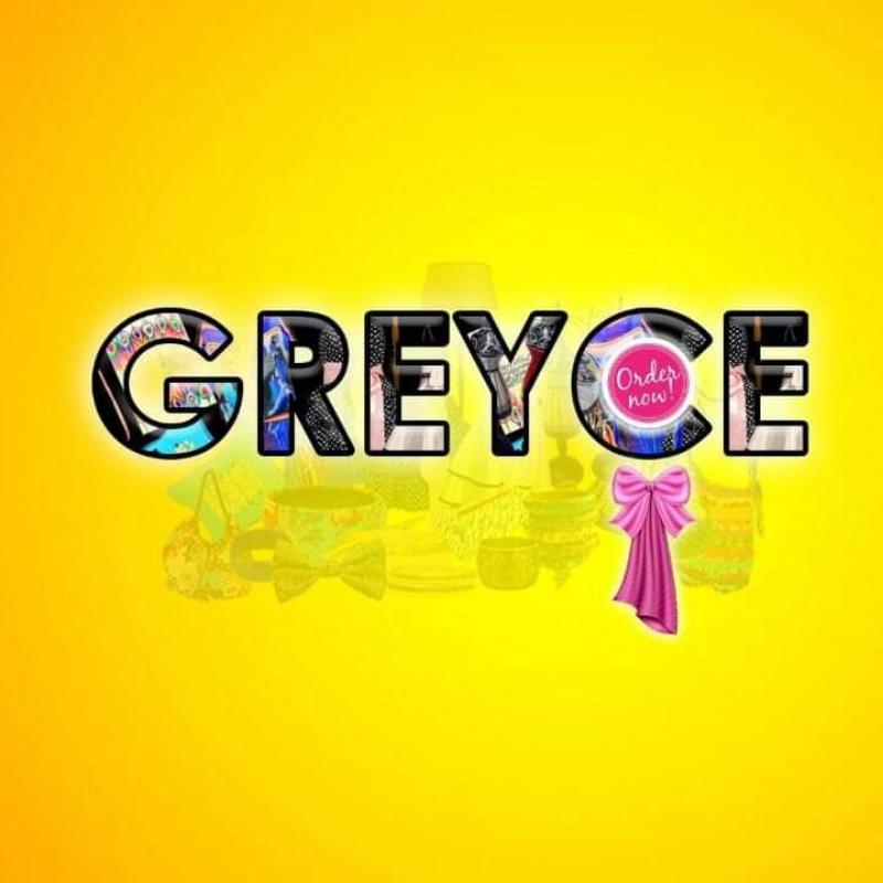 Greyce Fashion