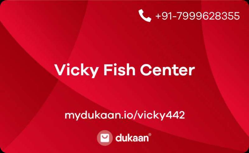 Vicky Fish Center