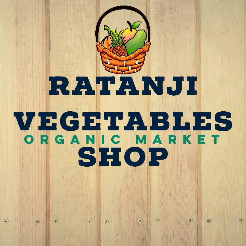 Ratanji Vegetables Shop