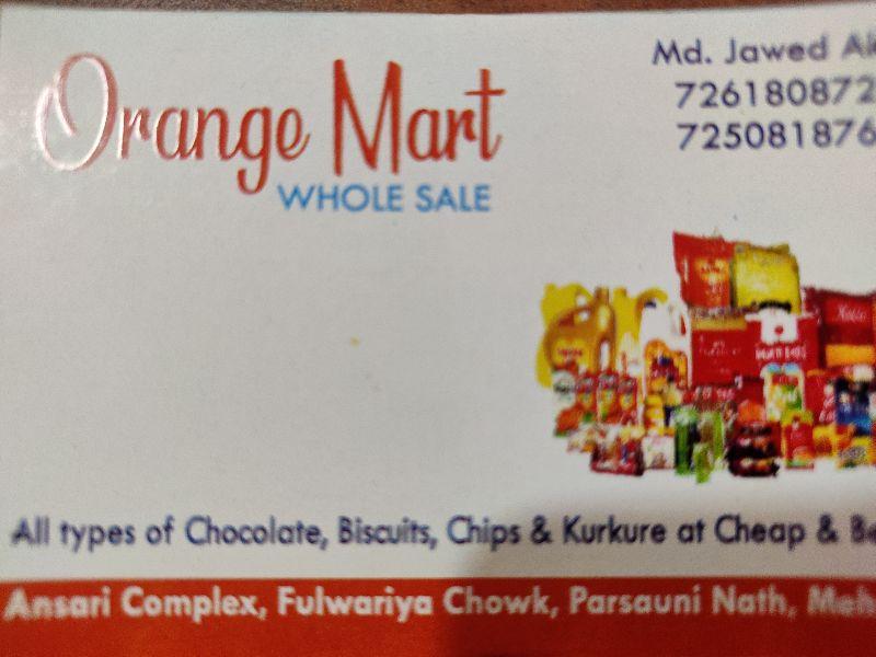 Orange Mart