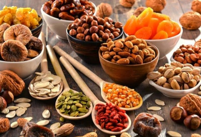 Renuka Hygiene Dry Fruits and Raw Masalas