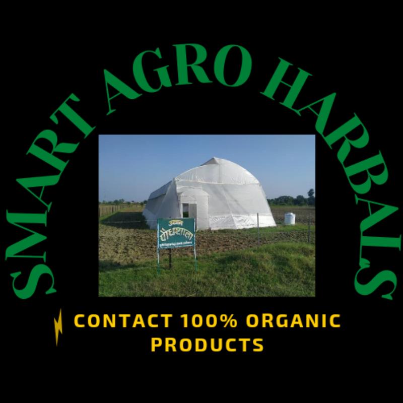 Smart Agro Harbals
