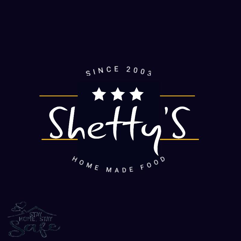 Shetty'S Home Made Food