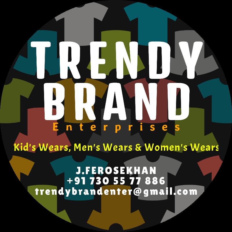 Trendy Brand Enterprises