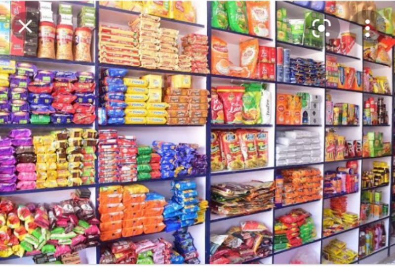 Shanker Kirana Store