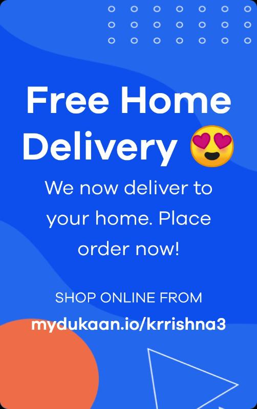Krrishna Store
